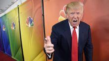 President Donald Trump Tweetstorm – The Sunday Edition