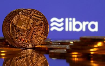Swiss watchdog expects details on Facebook's Libra by end of month