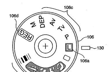 Canon's eye-based biometric photo watermarking system hits the Patent Office