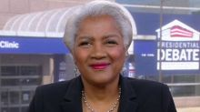 Donna Brazile on a Supreme Court nomination before the 2020 election
