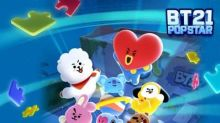 'BT21 POP STAR' opens for Pre-registration in Asia