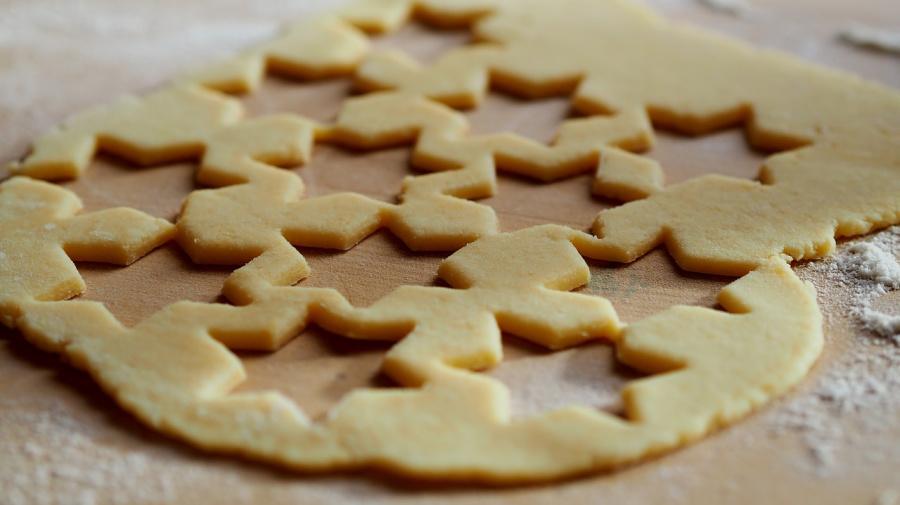 Pasta frolla Bimby, per deliziose crostate