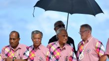 PM Fiji says Morrison no longer a friend