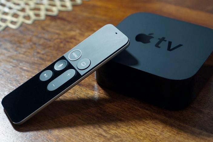 Apple is reportedly working on a speaker with Apple TV built in