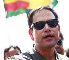Rubio Predicts Maduro's Troops Won't Block Humanitarian Aid