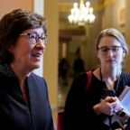 Susan Collins: Bolton's Contradiction of Trump 'Strengthens the Case' for Calling Impeachment Witnesses