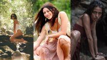 """Nova Juma: atrizes surgem em meio à natureza e acirram """"corrida"""" por papel em 'Pantanal'"""