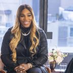 Serena Williams helps donate 4.5 million face masks to underserved schools