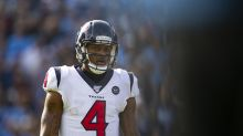 Deshaun Watson's attorney seeks identities of civil accusers, says QB is victim of 'trial by press conference'