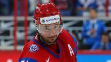 Will plummeting Russian ruble kill the KHL?