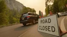 Reabre la emblemática Highway 1 en California, afectada por un deslizamiento