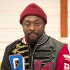 Will.I.Am Accused A Qantas Flight Attendant Of Racial Discrimination