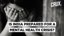 Why Are Indians Not Seeking Mental Health Solution During COVID-19 Pandemic?