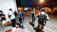 Thailand Shooting: Shopping Mall Lockdown As Soldier Kills 20 In Gun Rampage