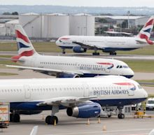 Boy slips through Heathrow security to board British Airways flight to Los Angeles