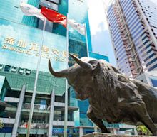 Dow Jones Pounded 541 Points, Alibaba Still Extended; Will Costco Lead Retailers Again?