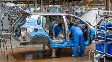 Autoabsatz in Europa steigt im September deutlich