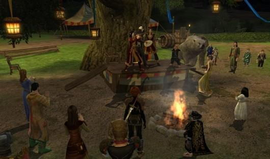 The Road to Mordor: Sandbox features that would serve LotRO well