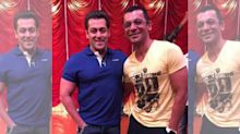 Sunil Grover Teams Up With Salman Khan for 'Bharat'