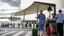 Erste Flughäfen bieten kostenlose Corona-Tests an