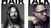 Hair Talk: Chris McMillan and David von Cannon