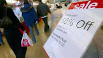 Retail Sales Up But The Consumer Is Still Down: Howard Davidowitz