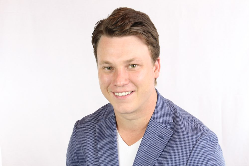 Co-founder / CEO of Diply, Courtesy of Diply
