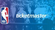 Ticketmaster And NBA Extend Innovative Ticketing Partnership