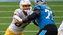 Los Angeles Chargers favored at home over Jacksonville Jaguars in Week 7