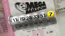 2 Winning Mega Millions Tickets Sold