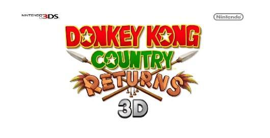 Donkey Kong Country Returns 3D swings in this summer