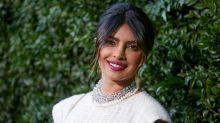 Priyanka Chopra Pens Memoir To 'Shatter Glass Ceilings'