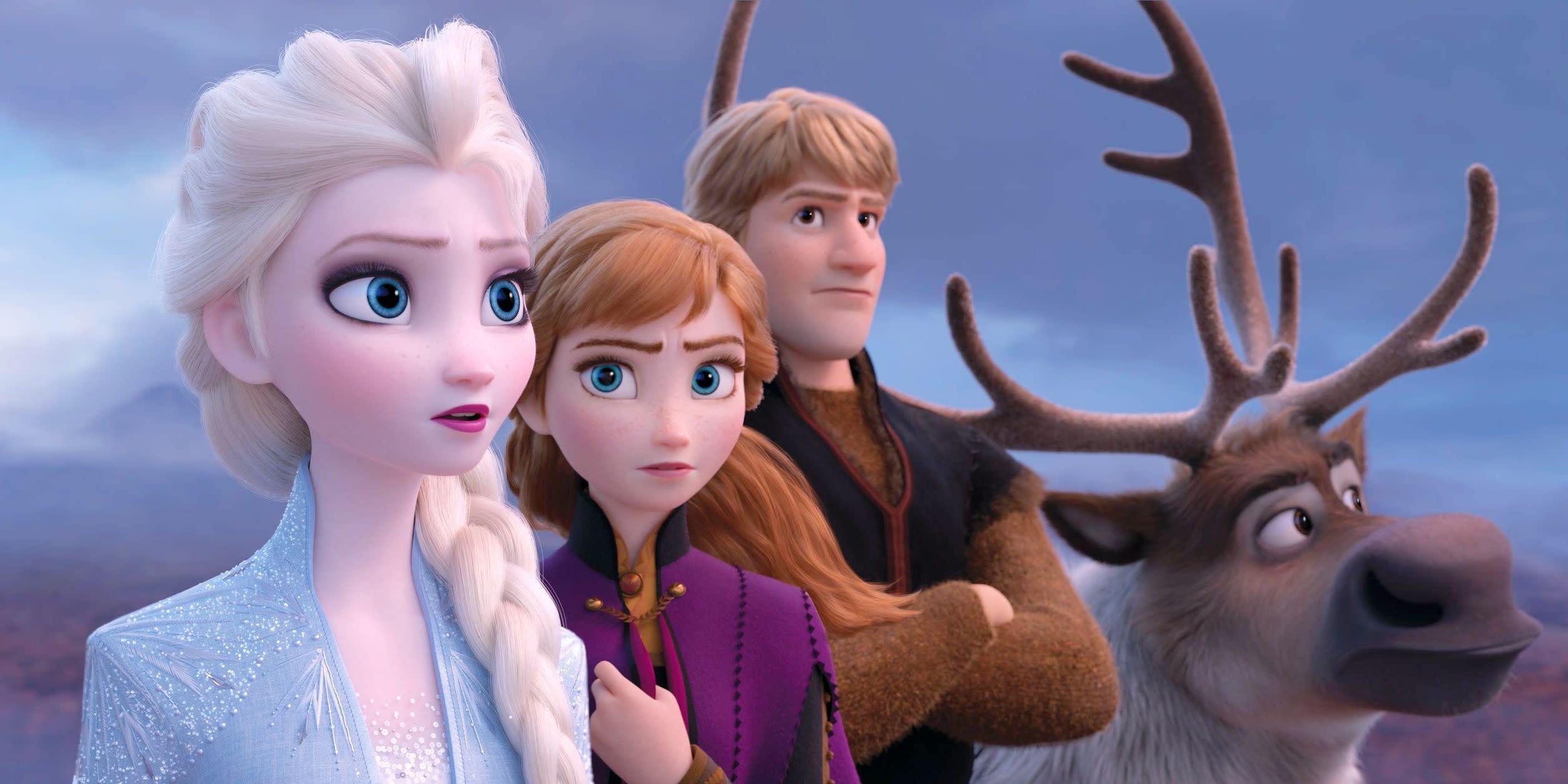【電影抓重點】導演親解《冰雪奇緣2》10大看點!艾莎的魔力並非天生?她的爸媽到底去了哪裡?
