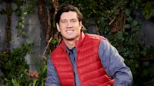 'I'm A Celebrity' namedropping continues - now Vernon Kay has a Tom Hanks story