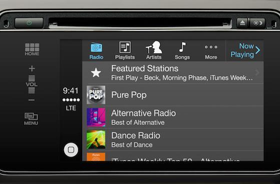 Hyundai's bringing Apple's CarPlay to some new Sonata models