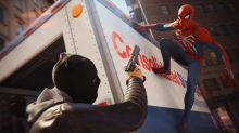 Sony Is Acquiring Insomniac Games, Studio Behind 'Spider-Man' for PS4