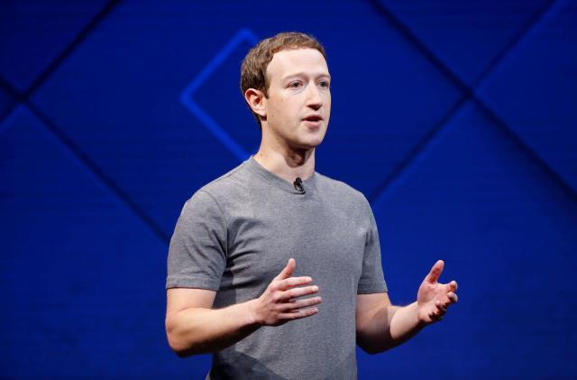 Congress wants Zuckerberg to testify about Cambridge Analytica