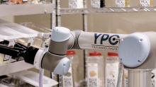 Robotic kitchen startup YPC raises a $1.8M seed round
