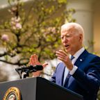 Biden calls for an extra $1.2 billion to help fund more tax audits of rich Americans