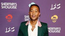 John Legend è l'uomo più sexy del mondo secondo People