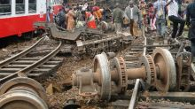 55 killed in Cameroon train derailment: minister