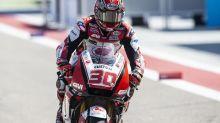 LCR Honda keeps Takaaki Nakagami for 2019 MotoGP season