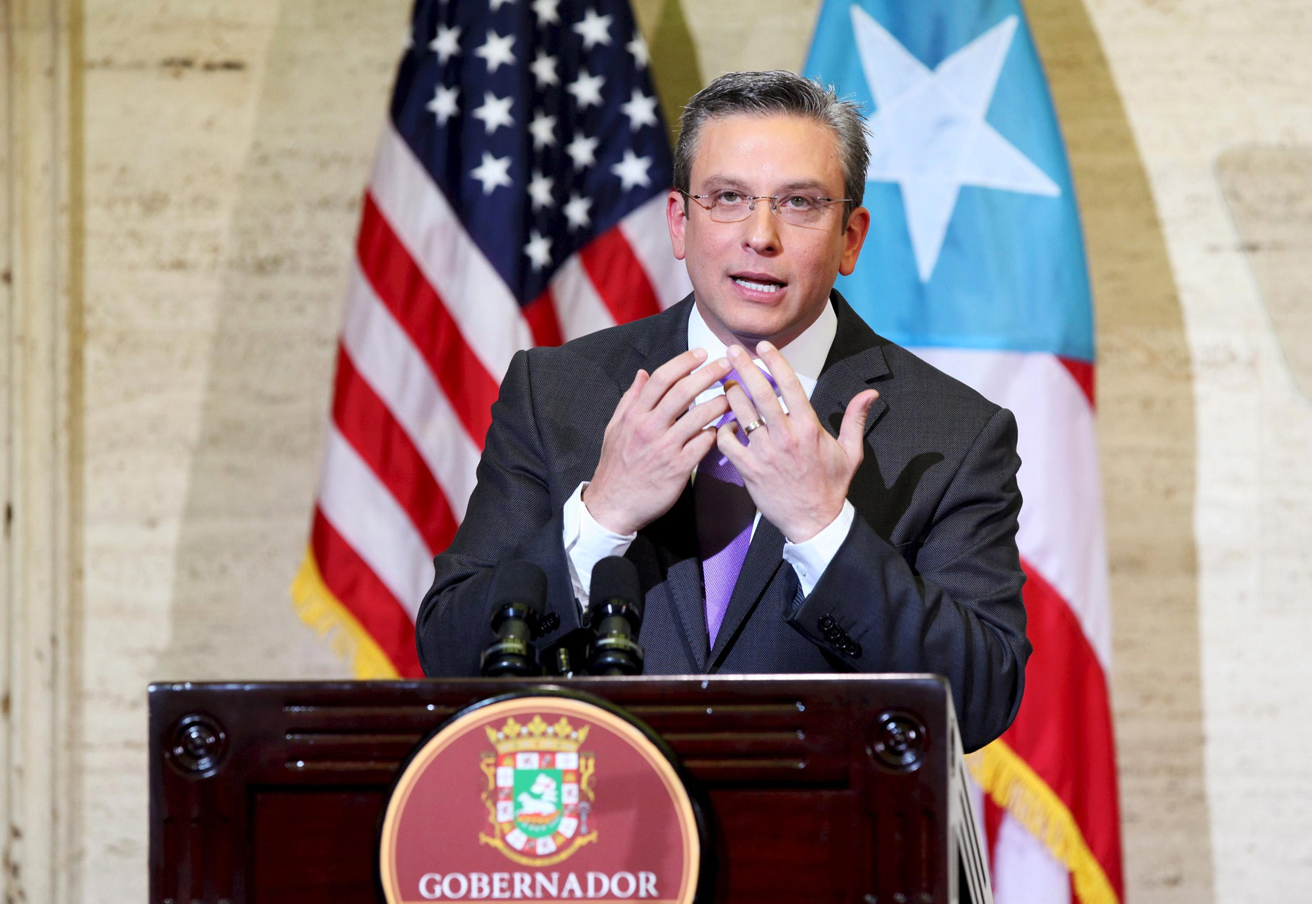 Puerto Rico Misses $370 Million in Debt Payments and Says Congress Must Help