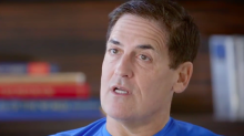 Mark Cuban: If we let China or Russia win the artificial intelligence race we're 'SOL'
