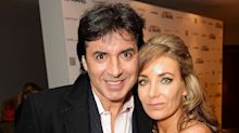 Jean-Christophe Novelli's cancer survivor son may never talk