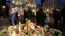 Hommage national ce samedi à Nice pour les victimes de l'attaque à la basilique