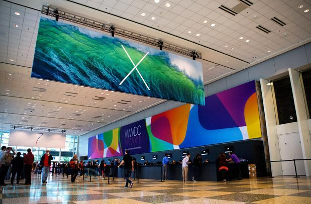 Apple's WWDC 2013 keynote happens Monday, get your liveblog here!