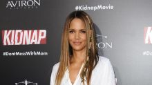 Halle Berry Is Turning Into Everyone's Favorite Hair Crush