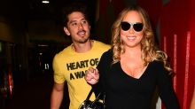 Mariah Carey and Bryan Tanaka Go Bowling With Her Twins -- See the Pics!