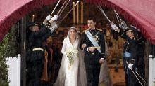 16 años de la boda de Felipe VI y Letizia: 16 fotos para recordar
